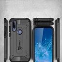 Etui Pancerne DIRECTLAB do Motorola One Action Kod producenta 016061