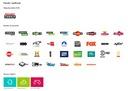 CANAL+ BOX 4K TELEWIZJA PRZEZ INTERNET ANDROID TV Marka CANAL+