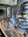 Synergy Jeep Wrangler JL wzmocnienie Panhard Numer katalogowy oryginału 8869-01