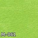 Zielona sofa dla dziecka z funkcją spania CELESTE Głębokość mebla 62 cm