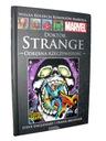 Doktor Strange Odrębna rzeczywistość Kolekcja 137
