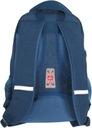 Plecak szkolny młodzieżowy Titanum ARE 3 komory