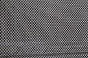 Pikowana Mata pod fotelik TULOKO Szerokość produktu 44 cm