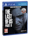 (PS4) The Last of Us Part II 2 + dodatki