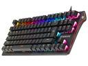 GAMINGOWA KLAWIATURA MECHANICZNA RGB E-SPORTOWA Kod producenta TRAKLA46221