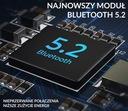 Tribit FlyBuds C1 słuchawki Bluetooth 5.2 ANC TWS Mikrofon tak