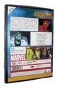 DVD - SPIDER-MAN - Odc 7-13 - folia dubbing Tytuł Spider-Man (Spider-Man)