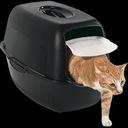 кювета для кота с фильтром Rotho БЕЙЛИ