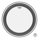 """Remo Bass Powerstroke Pro Clear 20"""""""