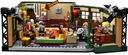 LEGO IDEAS 21319 CENTRAL PERK SERIAL PRZYJACIELE Płeć Chłopcy