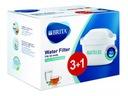 вклад фильтр BRITA MAXTRA+ Pure Performance 3 +1шт