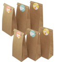 Бумажные мешки конфеты конфеты подарок 10 шт