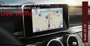 Garmin Map Pilot Najnowsze mapy Mercedes A218 V11 Marka Inna
