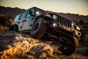 Zestaw LED BD Jeep Wrangler JL Rubicon/Sahara Źródło światła LED
