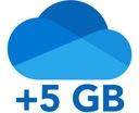 OneDrive.com 5GB DOŻYWOTNIE DOŁADOWANIE