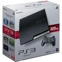 Sony Playstation 3 Ps3 Uzywane Na Allegro Konsole I Automaty