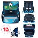 Tornister plecak szkolny Loop Soccer HERLITZ Typ jednokomorowy