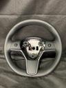 Tesla Model 3 kierownica skóra 1105324-00-J ŁADNA