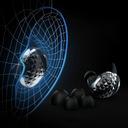 HELM Audio True Wireless 5.0 Onyx - BT5.0 aptX AAC Załączone wyposażenie Słuchawki HELM Audio True Wireless - kolor Onyx Stacja dokująca 4 pary silikonowych nakładek Instrukcja Pudełko Kabel USB do ładowania