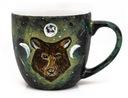 Kubek malowany niedźwiedź - Prezent