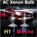 Nowe SUPER MOCNE żarniki HID XENON H1 5000K AC 55W