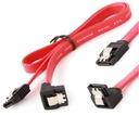 Kabel SATA III 50cm Gembird SATA 3 6 GB/s KĄTOWY