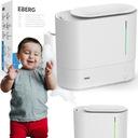 Nawilżacz powietrza ultradźwiękowy EBERG aż 2,2l