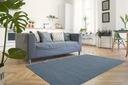 DYWAN SIZAL TARAS OUTDOOR 60x110 niebieski #B796 Kod produktu Dywany Łuszczów