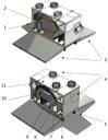 REKUPERATOR CENTRALA WENTYLACYJNA PRO MINI 300V/H Waga produktu z opakowaniem jednostkowym 28 kg