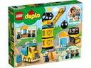 LEGO DUPLO Rozbiórka kulą wyburzeniową 10932 Płeć Chłopcy Dziewczynki