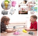 ZESTAW ZABAWEK ANTYSTRESOWYCH FIDGET TOYS BUBBLE Kod producenta Zabawki antystresowe + zestaw