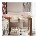 Kosze pojemniki przewijak IKEA Onsklig 4szt GRATIS Rodzaj kosz