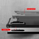 Etui Pancer DIRECTLAB Samsung Galaxy Note 10+ Plus Typ plecki