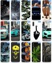 200 wzorów ETUI DO MOTOROLA MOTO E6S 2020 OBUDOWA EAN 5903819290332