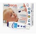 Tecnimed VISIOFOCUS Termometr bezdotykowy Rodzaj bezdotykowe
