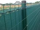Siatka cieniująca osłonowa 1.5x10 m HDPE 65 g/m2 Producent XLTOOLS