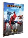 DVD - SPIDER-MAN: HOMECOMING(2017)- R., nowa folia