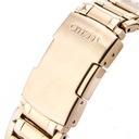 Zegarek CITIZEN AT4106-52X SOLAR radiowy Styl klasyczny