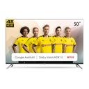 Telewizor 4K 50 CHiQ U50H7A Smart TV AndroidTV HDR