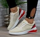 Buty Damskie Adidasy Sneakersy Wygodne Molly BC 39 Długość wkładki 0 cm