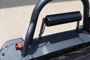 Uchwyt mocowanie LED BAR Maximus3 Jeep Wrangler JK Waga (z opakowaniem) 1 kg