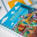 AHOJ! WROCŁAW – Paszport Młodego Odkrywcy Typ publikacji przewodnik