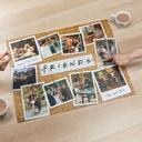 Friends Puzzle Przyjaciele 1000 sztuk Kolekcja Friends