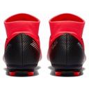 Buty piłkarskie Nike Mercurial Superfly 6 r.45 Korki plastikowe