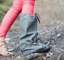 Ochraniacze wodoodporne na buty kalosze 42-43 M Rozmiar 42