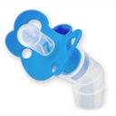 Smoczek do inhalacji nebulizacji rossmax inhalator Marka Rossmax