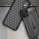 Etui Pancerne DIRECTLAB do Motorola Moto G9+ Plus Funkcje pochłanianie wstrząsów