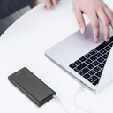 BASEUS POWER-BANK USB-C PD 3xUSB 3A 30000mAh LED Kod producenta PPJAN-C01
