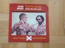 SAM MOST/JOE FARRELL - FLUTE TALK. WYD.USA