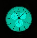 Zegarek męski Timex Chrono bransoleta + pasek Rodzaj paska Bransoleta